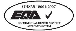 IDT ISO-18001-2007
