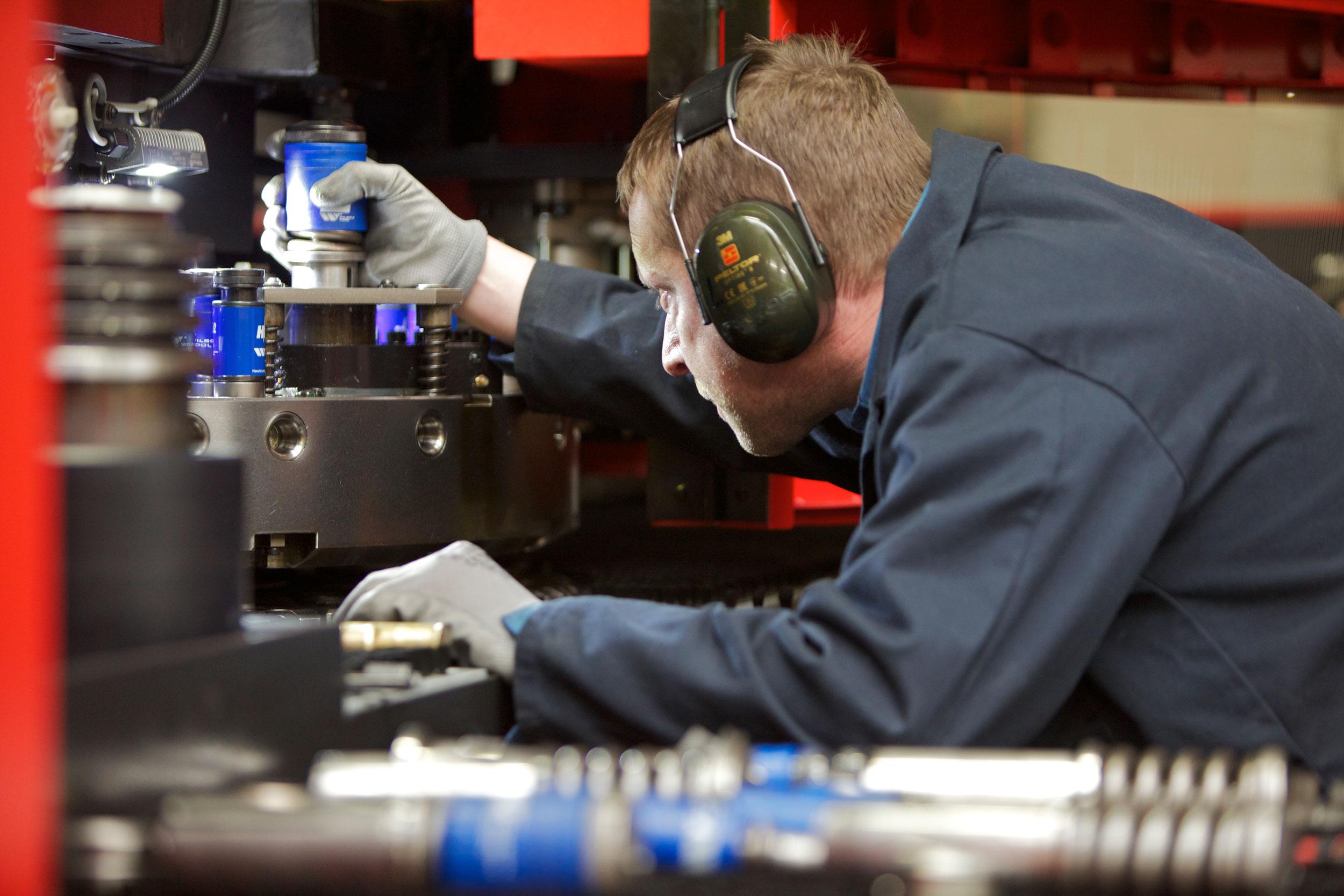IDT PRECISION ENGINEERING